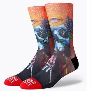 Shawn Barber socks